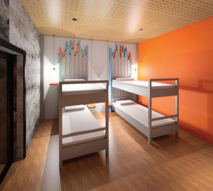 Edna's Fourth Interior Design