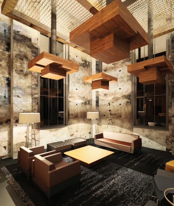 Edna's Fifth Interior Design