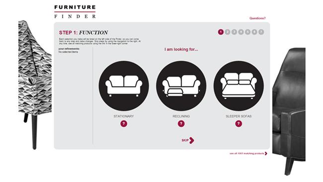 furniture finder image