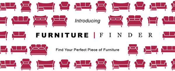 furniture finder savvy home