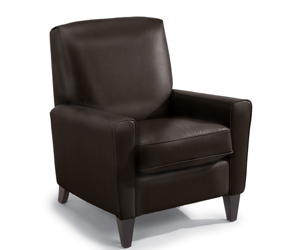 The Digby Leather Recliner