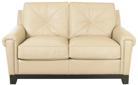 The Bronx Loveseat by Klaussner