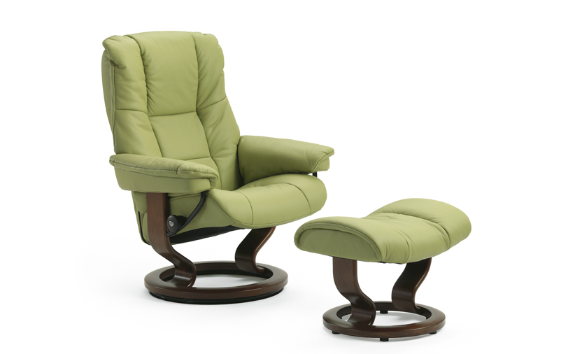 The Mayfair Recliner by Stressless--Medium