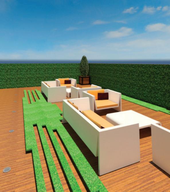 Edna's Third Interior Design